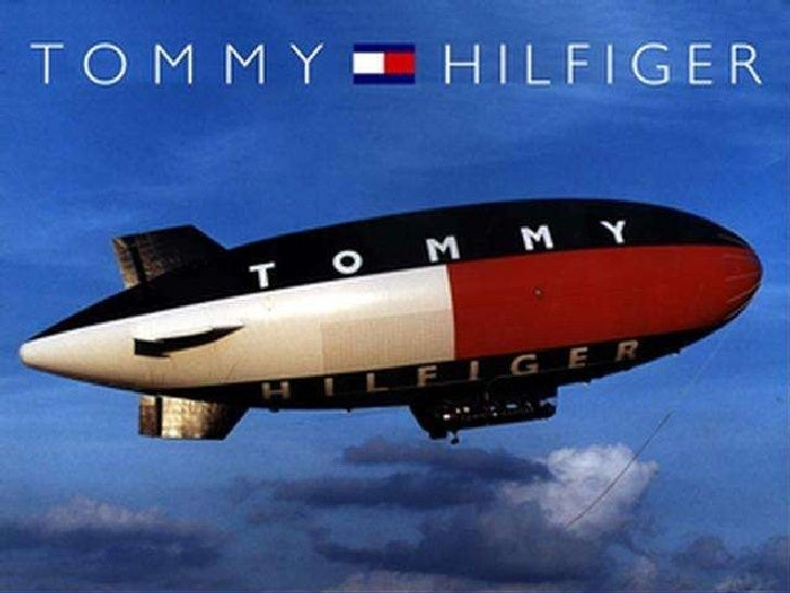 Coleccion Tommy Hilfiger Actual