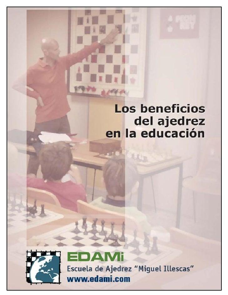 Informe EDAMI Colegios'10                           Soluciones de tecnologías de                           «Enseñando a Pe...