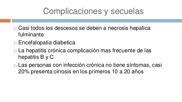 Colestasis intrahepatica y hepatitis virica