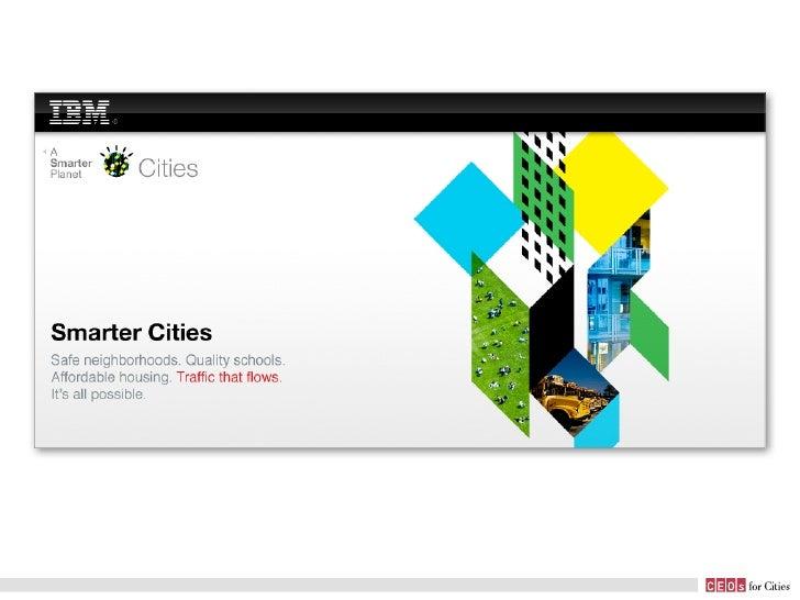 Smarter Cities-Coletta
