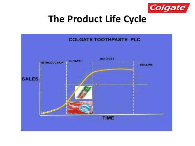 stages of product life cycle colgate The first stage in a product's life cycle is the introduction stage the first stage of the product life cycle after a product is launched the introduction stage is the same as commercialization, or the last stage of the new product development process.