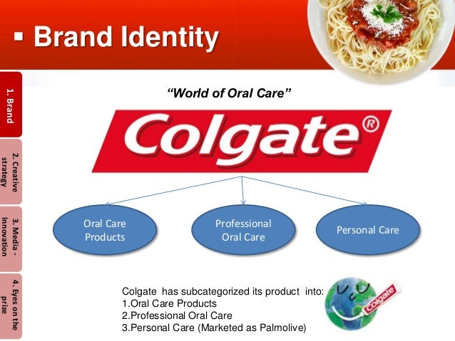 promotion mix colgate Models how promotion and advertising affect brand choice in the long run uses  eight  colgate, clorox, and kimberly clark were all cutting promotional  spending while  do consumer responses to marketing mix elements change  over time.