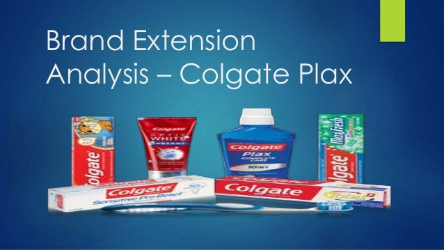 brand and i colgate The statistic shows the leading toothpaste brands in the united states in 2017, based on sales in that period revenue of colgate-palmolive's oral.