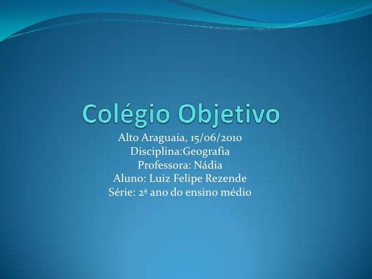 Colégio+o..