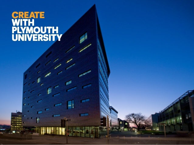 Colin SearlsAssociate Dean: Teaching andLearningFaculty of ArtsPlymouth University