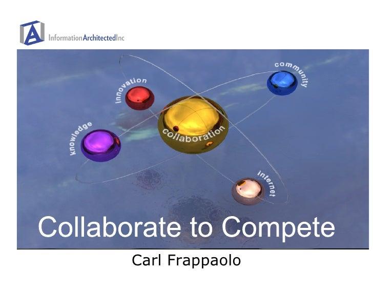 Carl Frappaolo