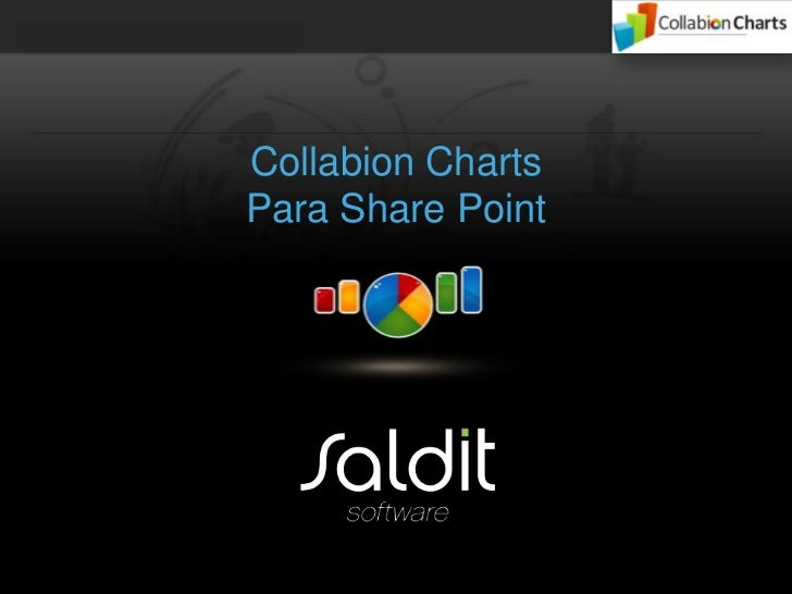 FusionCharts Going Agile                       Collabion Charts                       Para Share Point