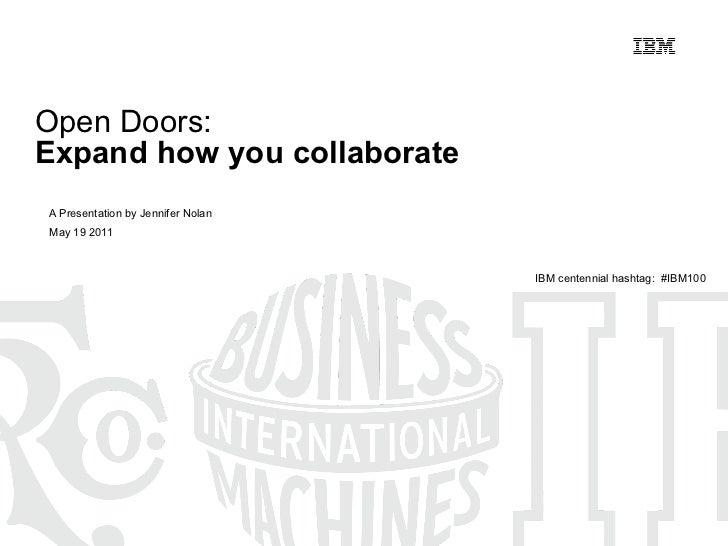 Collaboaration tools for non profit agencies