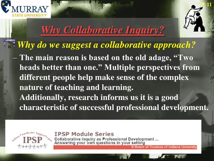 collaborative action research papers Ict-based collaborative action research in science education josef trna faculty of education, masaryk university brno, czech republic, eu and.