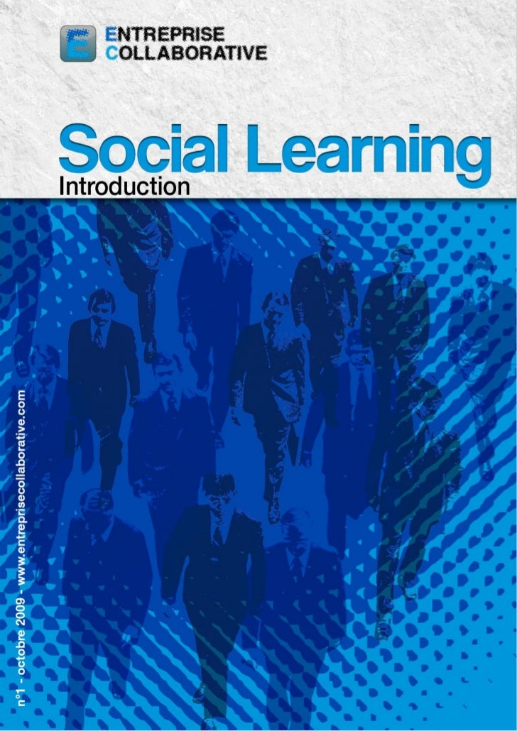 Collaborative Enterprise - Social Learning Introduction