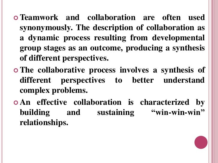 teamwork definition essay Definition of humanity (essay sample) definition of humanity free essay sample on the given topic teamwork and collaboration in nursing.