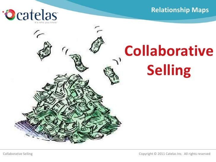 Collaborative Selling