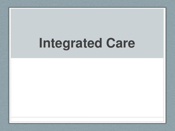 Collabortive Care