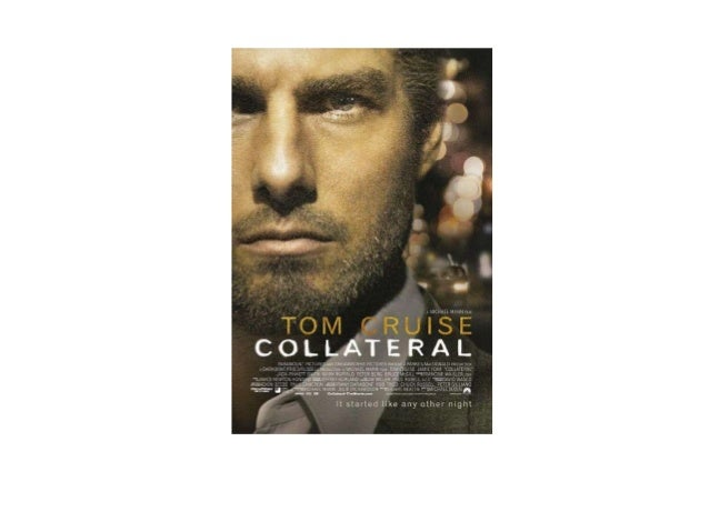 Collateral 2004 crime thriller film starring Tom Cruise and Jamie Foxx. It was directed by Michael Mann and written by Stu...