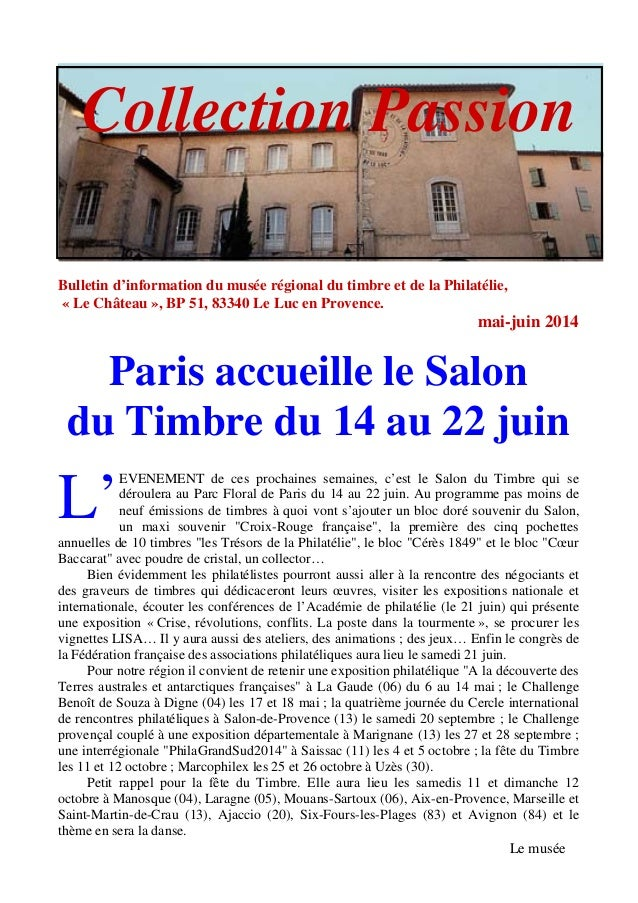 Collection passion 132 version pdf