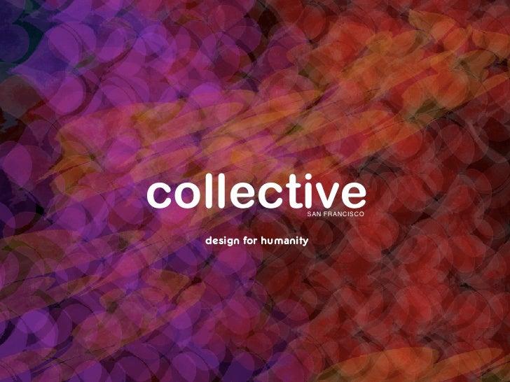 Collective- Nordic UX Challange Team