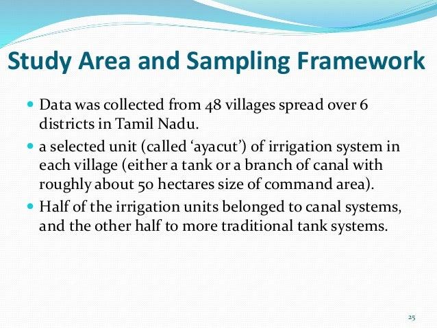 Natural Resources Management Essay Sample - image 4