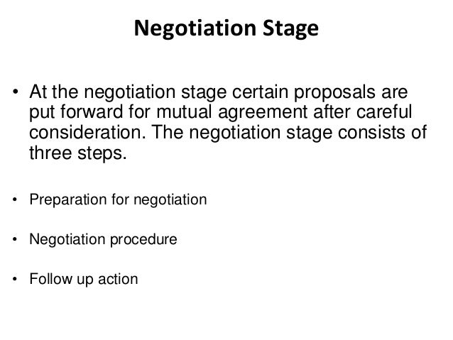 """collective bargaining methods As noted above, when a party wishing to modify or terminate their collective bargaining agreement notifies fmcs, it is also required to simultaneously """"notify any state or territorial agency established to mediate and conciliate disputes within the state or territory where the dispute occurred"""" for convenience, here is a link to a list of state."""