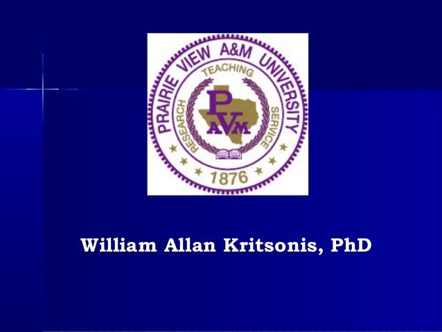 Dr. William Allan Kritsonis - Collective Bargaining, PPT.