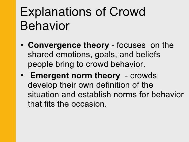 essay on human behaviour and social