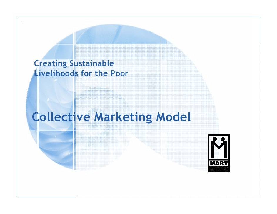 Collective marketing   ppt