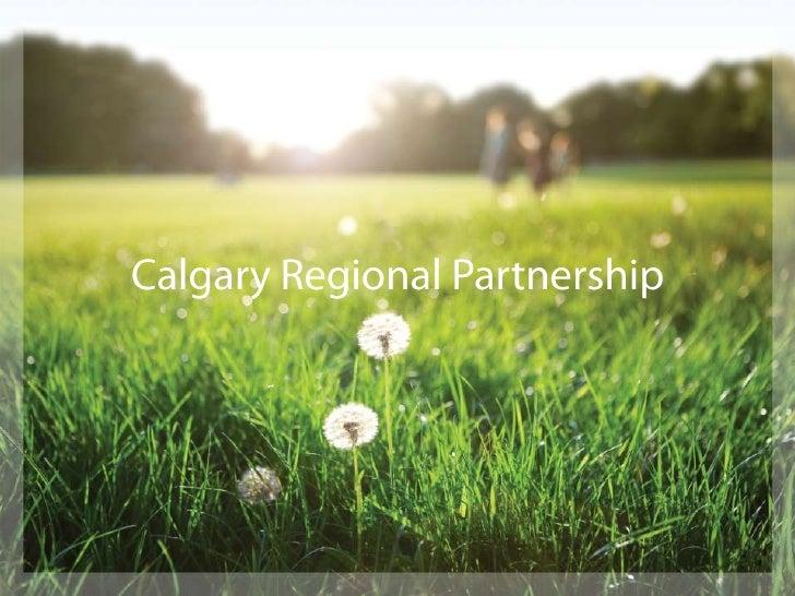 Colleen Shepherd - Calgary Regional Partnership