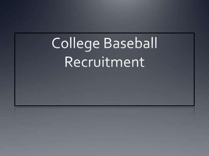 Collegebaseball
