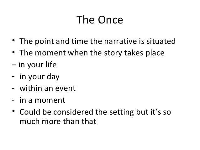 College essay intro
