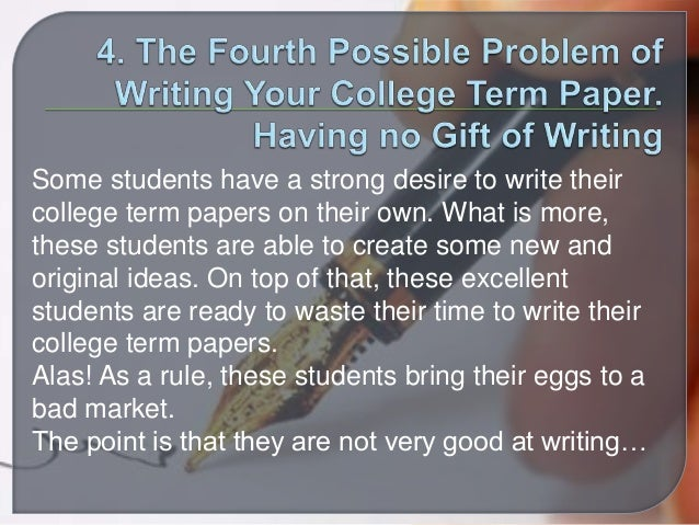 term papers college papers You can buy college papers, buy college term paper, buy college essays, buy essay online, and the most important - buy cheap essays right here.