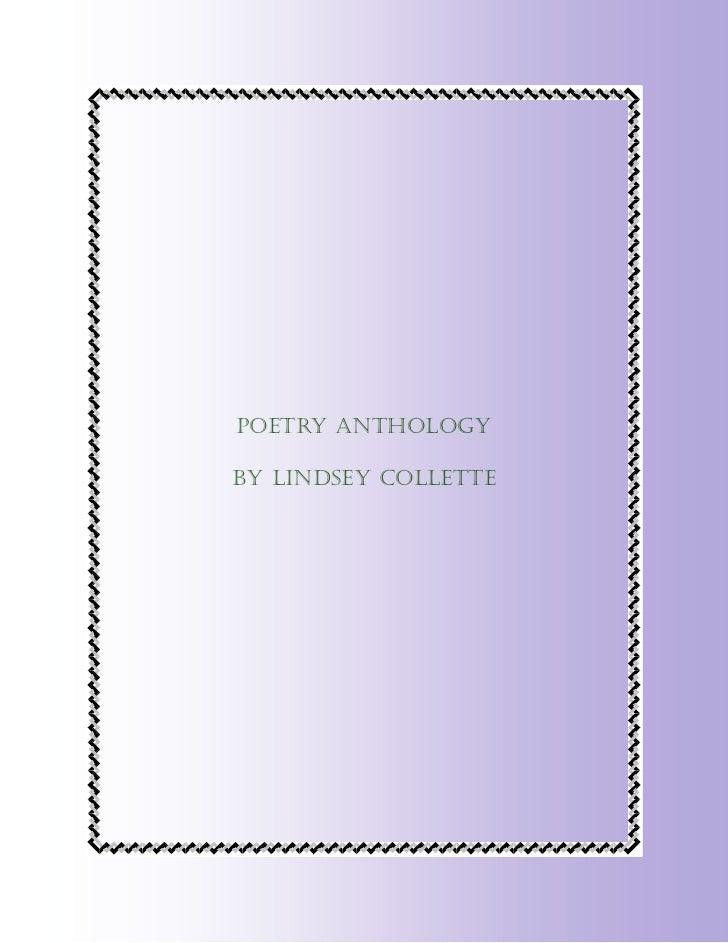 Collette poetryanthology