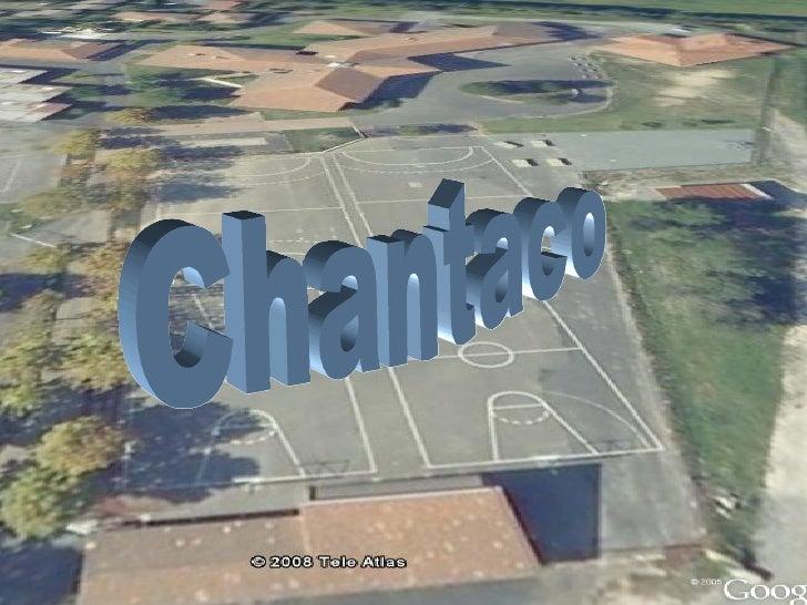 Chantaco