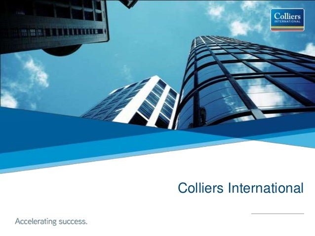 Colliers | Fort Bend