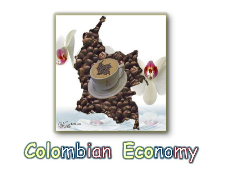 Brasil              • Colombias                economy is the  ARGENTINA     4th largest in                Latin America b...