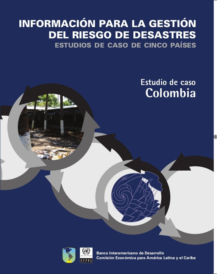 Colombia case study