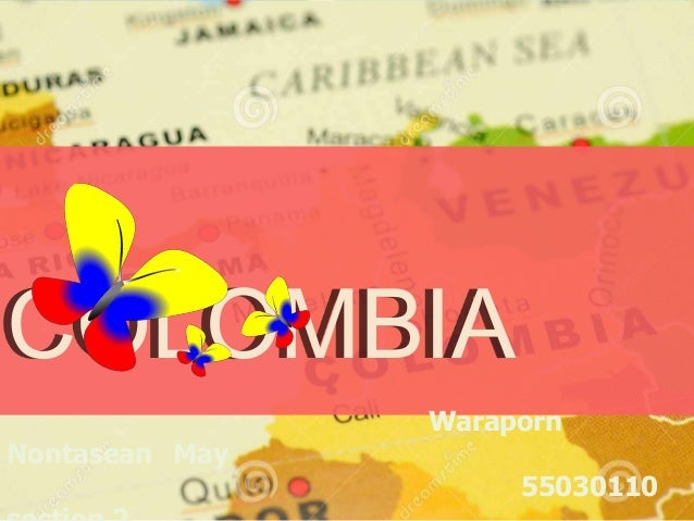 Colombia (edited)