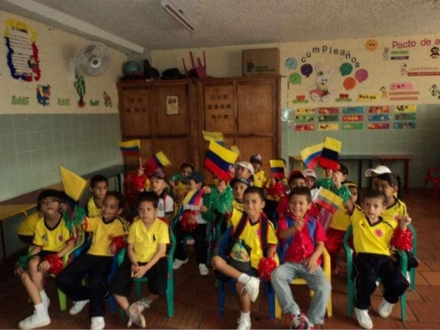 Colombia somos todos