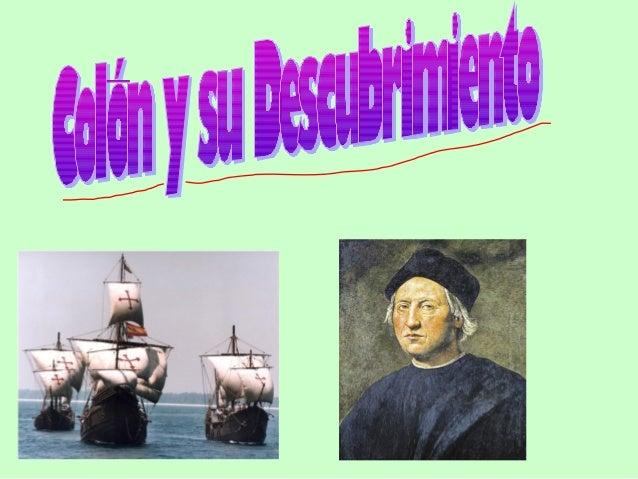 • El lugar de nacimiento de Cristobal Colón es una incógnita. Se sabe que vino al mundo a finales del año 1451 y que era h...