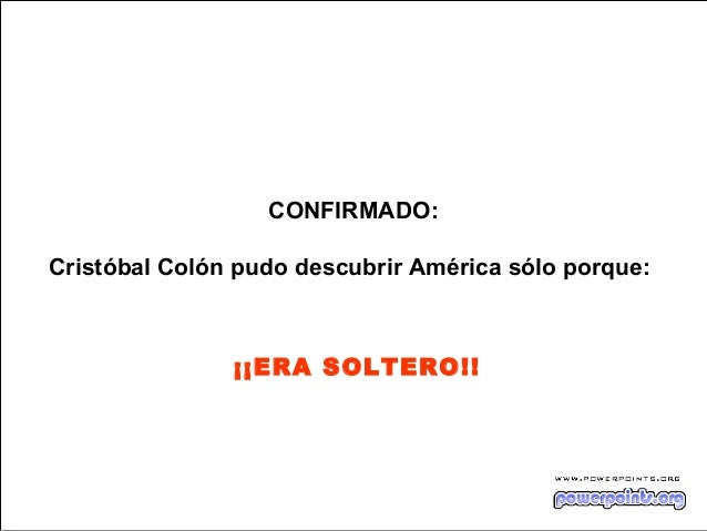 Cristobal Colon