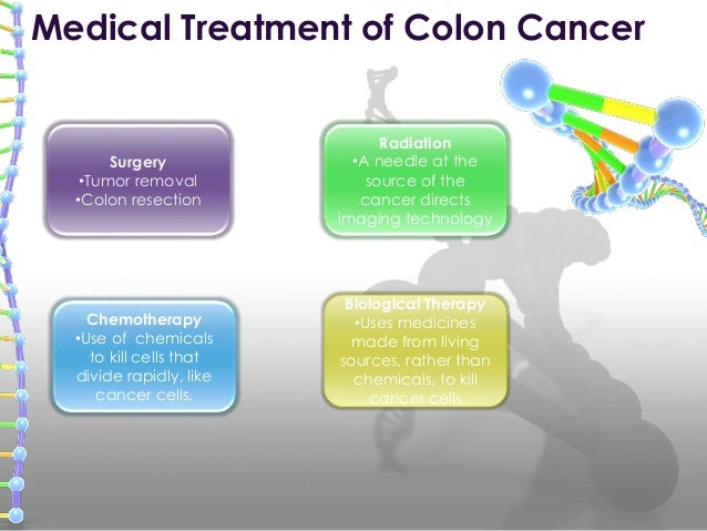 year-old woman with colon cancer case study