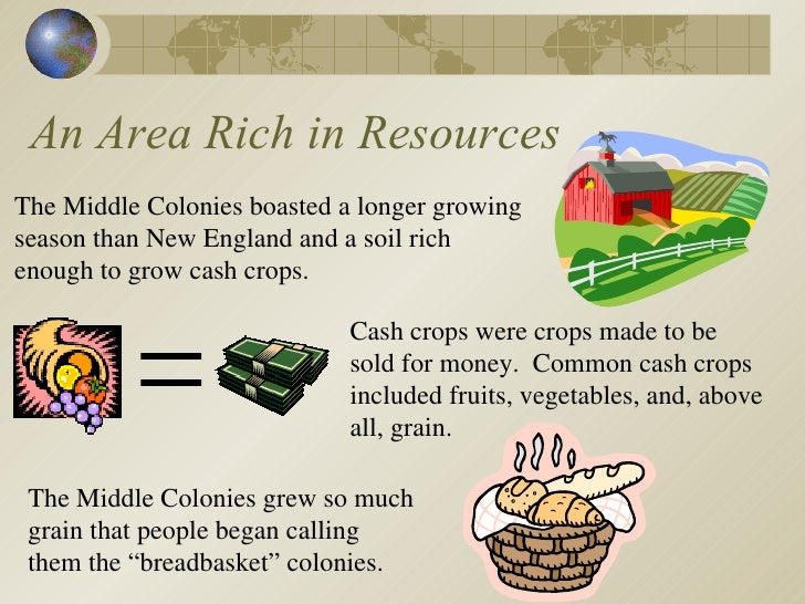 the economical development of southern colonies Economics of slavery  owed its development and expansion to the labor  who supplied slaves and food to the southern and caribbean plantations and.