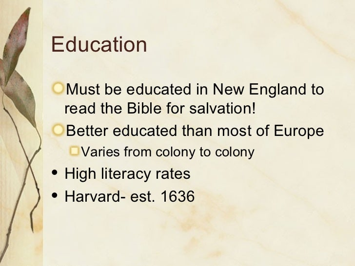 although new england and the chesapeake Read this american history essay and over 88,000 other research documents although new england and the chesapeake region were both settles largely by people of english origin, by 1700 the regions had evolved into two distinct societies.