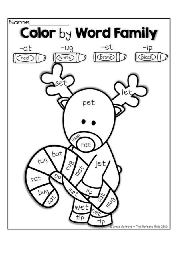 "Search Results for ""Christmas Worksheet To Color"" – Calendar ..."