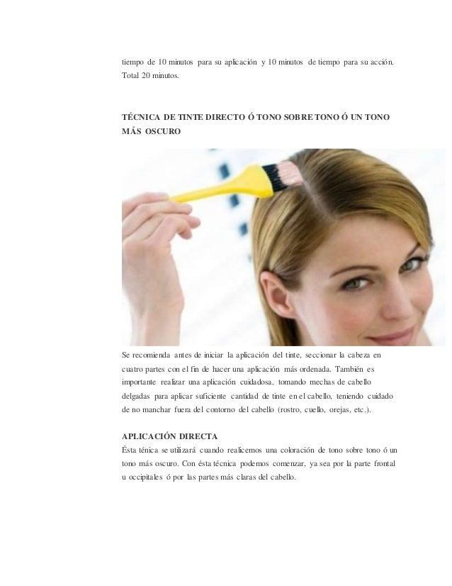 El medio para el descoloramiento de los cabello en