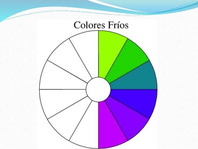 Colores frios - Colores calidos frios ...