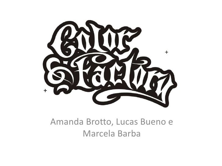 Amanda Brotto, Lucas Bueno e      Marcela Barba