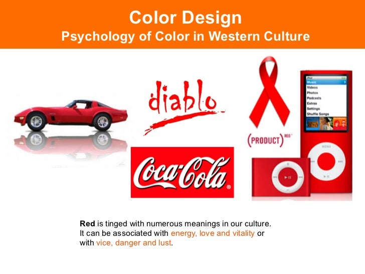 the psychology of color advertisment Marketing is the art of persuading an individual that they need your product click here to learn about the psychology of color in advertising.