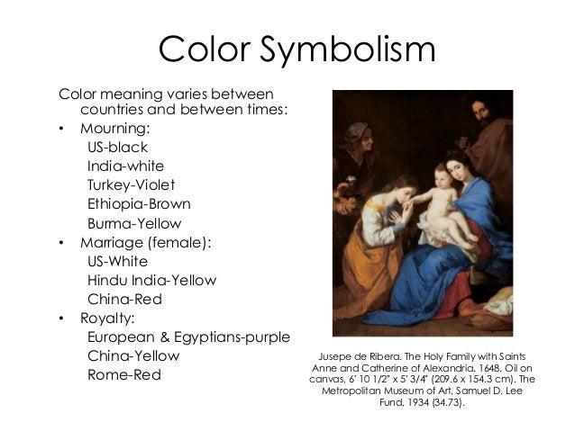 Color Psychology Poster Design
