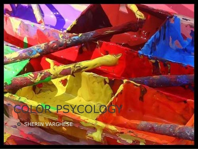 Color psycology