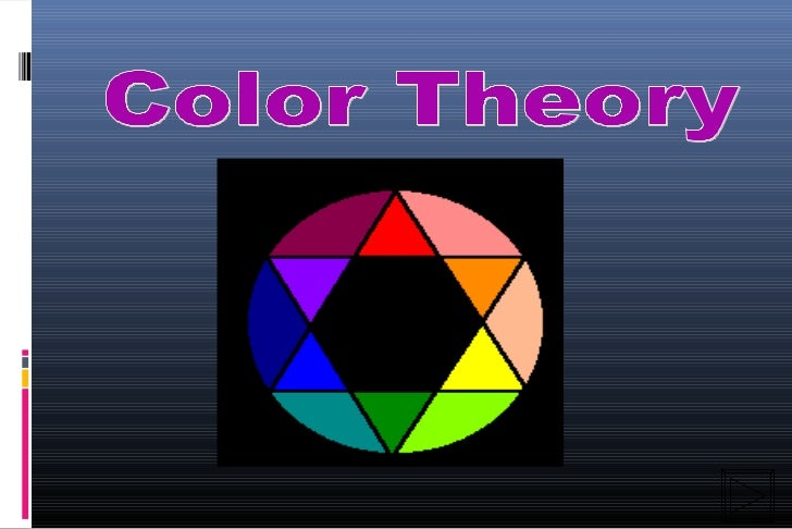 Color Theory-Art
