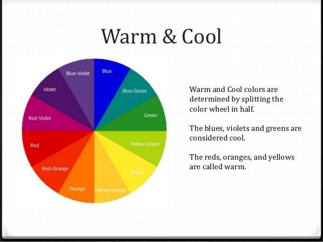 Element Colors : Element of art color